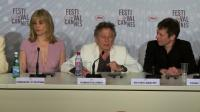 News video: Roman Polanski back at Cannes with 'Venus in Fur'