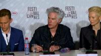 News video: Vampires in Cannes for 'Only lovers left alive'