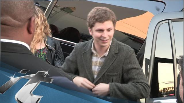 News video: Television Latest News: Michael Cera on the Return of 'Arrested Development'