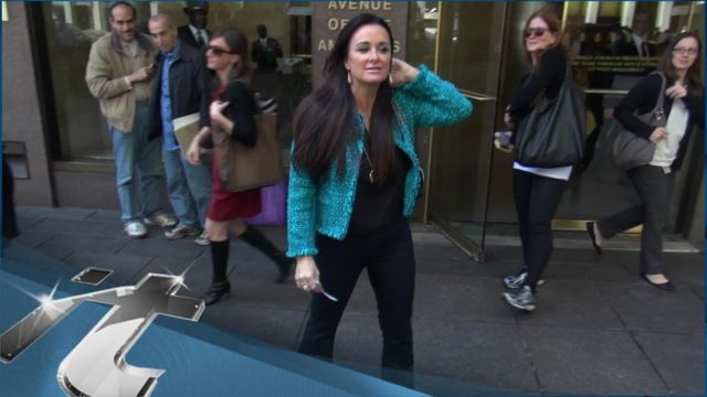 News video: Reality TV News Pop: Two Real Housewives Of Beverly Hills Looking To Leave?