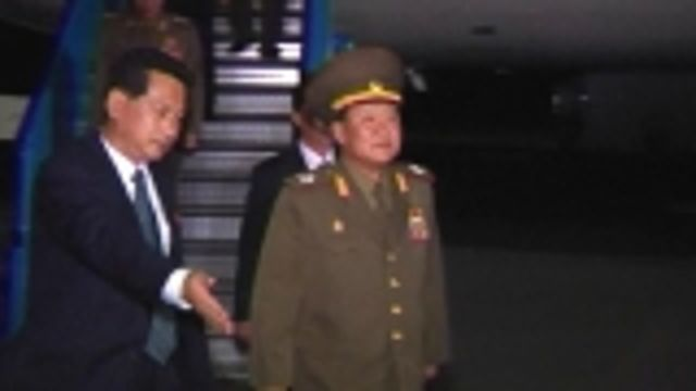 News video: North Korean special envoy returns from China