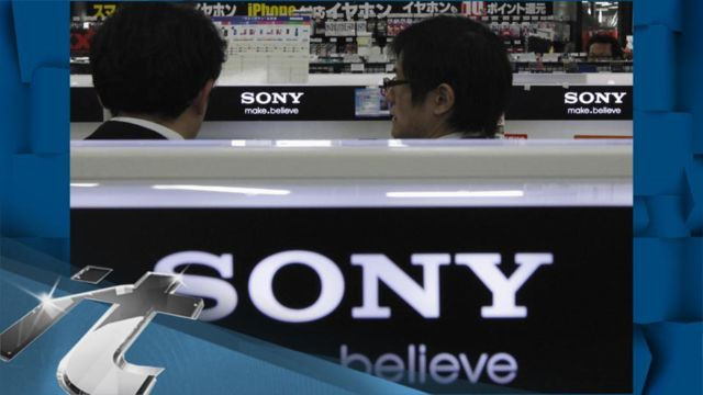 News video: Electronics News Byte: Is Sony Un-Japanese Enough to Entertain Change?