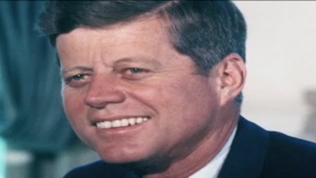 News video: Today in History May 25