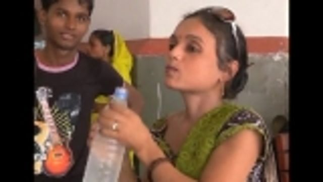 News video: Power cuts and water shortages in blistering India heatwave