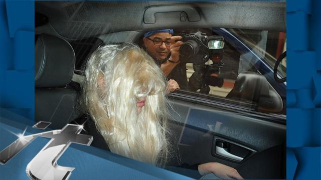 News video: New York City Breaking News: Amanda Bynes Keeps Her Wig ON In NEW Mugshot! And What Are Her Neighbors Saying About Her Behavior?