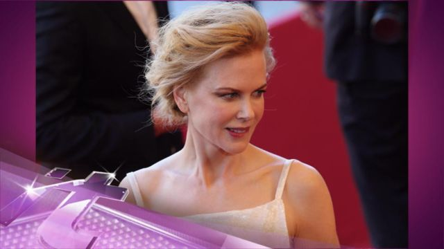 News video: Entertainment News Pop: Nicole Kidman Shines in Cannes Again With This Red Carpet Look