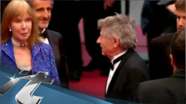 News video: Roman Polanski News Pop: Polanski Laments Leveling of Sexes as 'idiotic'